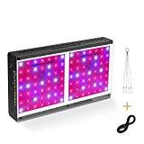 MarsHydro 600W Led Grow Light Full Spectrum Grow Light