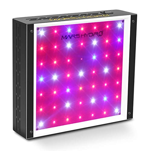 MarsHydro 300W LED Grow Light Full Spectrum