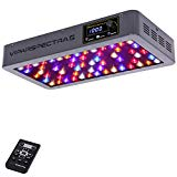 VIPARSPECTRA Timer Control Series VT600 600W LED Grow Light