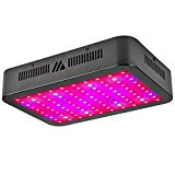Dimgogo 1000W LED Grow Light, Triple Chips Full Spectrum