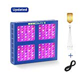 MEIZHI  600W Full Spectrum Led Grow Light