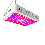 500w LED Grow Light, UNIFUN Full Spectrum 12