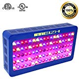 MEIZHI LED Grow Light 450W Full Spectrum LED Grow Light