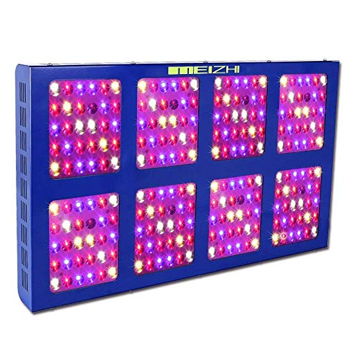 MEIZHI 1200W Full Spectrum LED Grow Light
