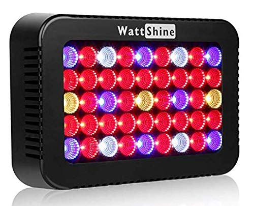 Wattshine LED Grow Light 450W Hydroponics System lighting