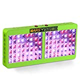 MARS HYDRO Reflector LED Grow Light Full Spectrum 720W