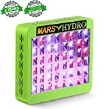 Marshydro Reflector 960W LED Grow Light Full Spectrum Grow Light