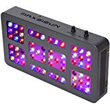 MAXSISUN MDR300 Dimmable 300W Full Spectrum LED Grow Light