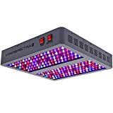 VIPARSPECTRA Reflector-Series 900W LED Grow Light Full Spectrum