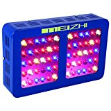 MEIZHI 300W Full Spectrum LED Grow Light