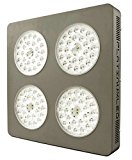 Advanced Platinum Series P4-XML2 380w 12-band LED Grow Light