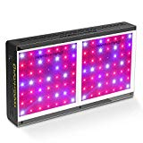 MARSHYDRO ECO 98 LED  600W Grow Light Full Spectrum