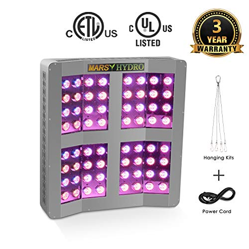 MARS HYDRO Pro II 1280W Led Grow Light