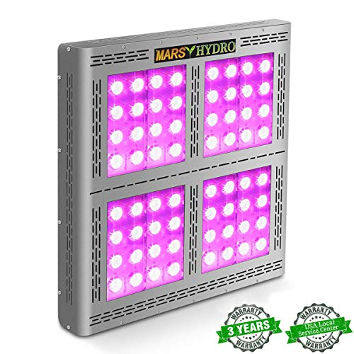 Best LED Grow Lights Under $1000 – We Be Stoned