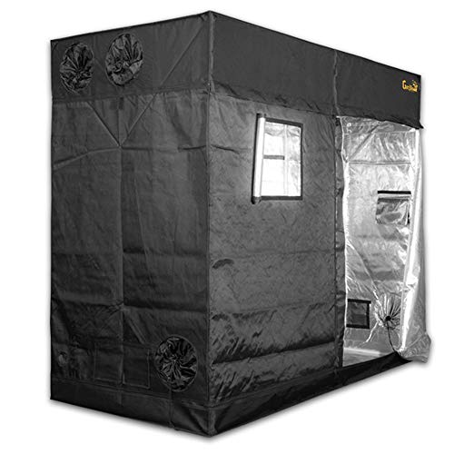 Its frame is made of metal and is very strong it can hold up to 300 lbs. The tent also has a tool pouch for holding accessories.  sc 1 st  Led Grow Lights & Best Grow Tents - 2019 Reviews