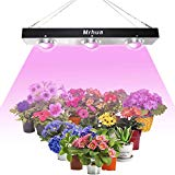 MrHua 600W LED Plant Grow Light COB Full Spectrum